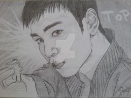 T.O.P  from Commitment by Michael1525