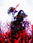 Blood N Ice By Apocalypse Deathrage-d69i8gq by DeathRage22