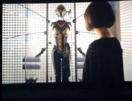 Leaked image of Evangeline Lily's Wasp costume! by Artlover67
