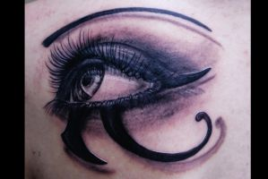 eye by CrisGherman