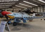 Colonel Graf's Bf 109 by rlkitterman