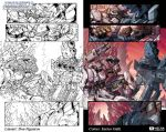 ARMARAUDERS: Issue #2 - Page 23 by EnricoGalli