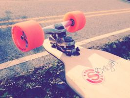 Original Longboard by relented