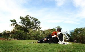 Bleach: Resting Place 1 by HRecycleBin