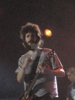 Edgefest - Brad Delson by cheshirecat-smile