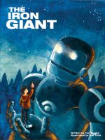 The Iron Giant by Lost-Emotion