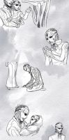 ME Origins : The Assassin by pen-gwyn