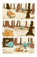 The Fox - Page 2 by lookhappy