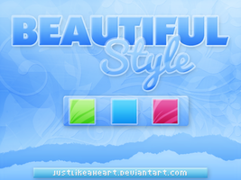 +Beautiful Styles by JustLikeAHeart