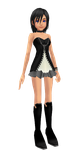 ! Xion Blackrose Outfits. by 9029561