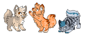 pixel adopts // on hold by onelittlefurrycat