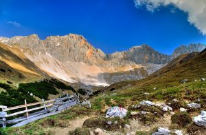 Alps spring 2007 III by mutrus