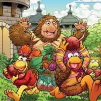 Fraggle Rock Cover by HeidiArnhold