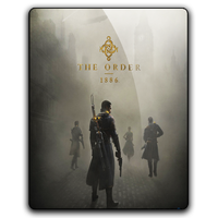 The Order:1886 by dylonji