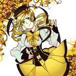 Tomoe Mami by DipolarSquire