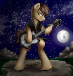 Guitar by KateMaximova