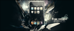iTouch by Arkonah
