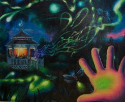Where Have the Fireflies Gone? by Tolkyes