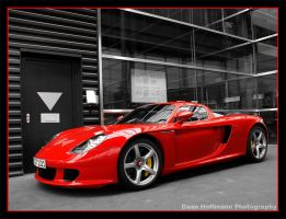 Carrera GT by DHoffmann