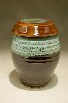 ancient beehive pot by TeardropGalaxy