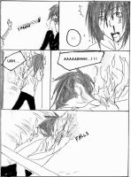 Jeff the killer story (manga) - page 40 by mio-san13