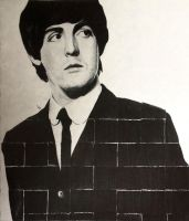 Paul McCartney by crazy4beatles