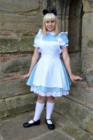 Alice Cosplay (2) by masimage