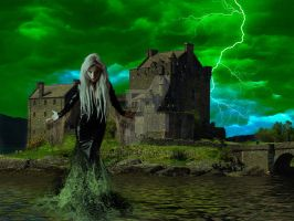 Water Witch by Paulus1962