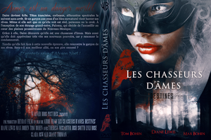 Les chasseurs d'ames - The soul seekers by DaireGraphique