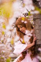 Nunnally vi Britannia - Flowers by Kurai-Hisaki