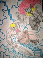 when worlds collide 31 by SSJBROLY