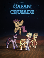 The Gaean Crusade - Prologue by Seven-Fates
