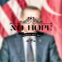 No Hope! by ManiaGraphic