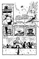 Issue 2, Page 3 - HtbR by driver16