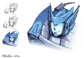 TF: Blurr by MZ15