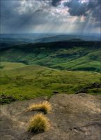 Peak District IV by novakovsky