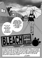 BLEACH fanmanga The White Queen Bee 038 by Lanthiro