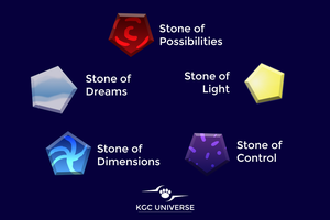 Stones Of The Cosmos - Diagram 1 by JWthaMajestic