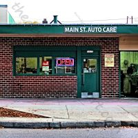 Main St. Auto Care by TheDevlyn