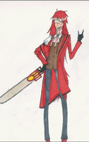 Grell by Moronic-Muffin