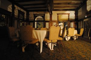 Low Light Dining Room by Monkeyboy41