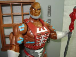 motuc Zodak unmasked head by hunterknightcustoms