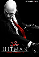 HITMAN Sniper Challenge by cannabis97