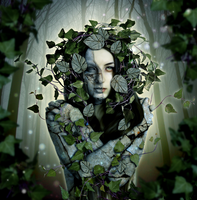 Spirit of Ivy by imagase