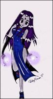 Raven by pizet