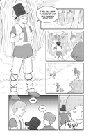 Peter Pan Page 223 by TriaElf9
