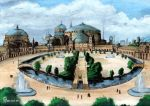 Naboo palace by Obiwan00