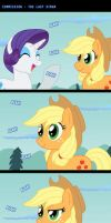 COM - The Last Straw (COMIC) by AniRichie-Art