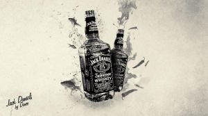 jd with ice please by kuciek91
