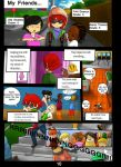 Eyeless: Memories of Light-page 10 by KJK-Comics